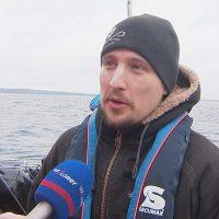 Sea Shepherd rivela attività di pesca a strascico illegale e impunita in acque di competenza danese