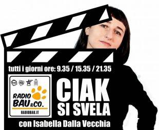 CIACK…si svela con Isabella Dalla Vecchia