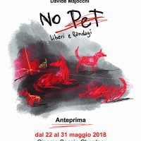 NO PET – Liberi e Randagi