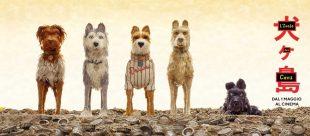 """SAVE THE DOGS """"SBARCA"""" SU L'ISOLA DEI CANI"""