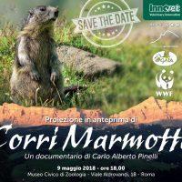 CORRI MARMOTTA: un film per rivendicare il diritto alla vita!