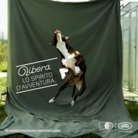 Adventure Companion Project: la campagna per adottare un amico di Land Rover e OIPA