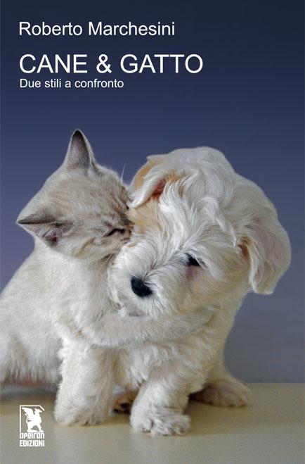 Cane & Gatto : Due stili a confronto...