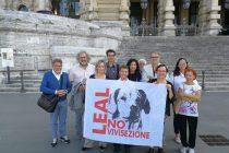 LEAL IN CASSAZIONE A ROMA PER LA TUTELA DEL BENESSERE ANIMALE