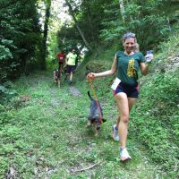 Arriva la Bob Martin Dog Run!  Pet lovers di corsa all'Idroscalo con i loro amici a 4 zampe