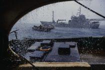 Guardia Costiera liberiana e Sea Shepherd alleate contro i crimini di pesca