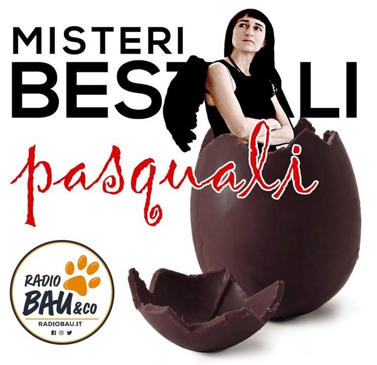 MISTERI PASQUALI con Isabella Dalla Vecchia