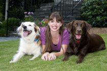 """Victoria Stilwell torna in Italia con """"Positively: come educare il tuo cane con successo"""""""