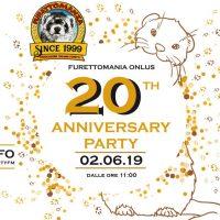 20 anni di FURETTOMANIA