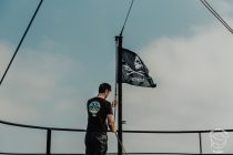 SEA SHEPHERD PROTEGGE LE ACQUE ITALIANE DALLA PESCA ILLEGALE
