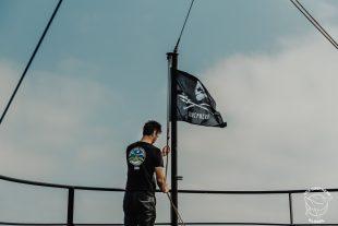 SEA SHEPHERD PROTEGGE LE ACQUE ITALIANE DALLA PESCA ILLEGALE