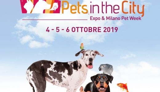 Pets in The City – Expo & Milano Pet Week