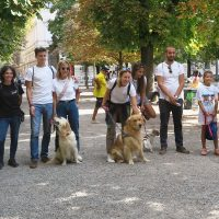 MilanoPetWeek – Caccia al Tesoro by MYSOCIALPET