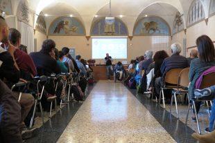 Roberto Marchesini apre la seconda giornata delle GIS2019
