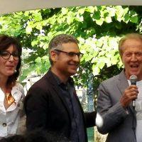MICHELE PEZONE AVVOCATO DELL'ANNO PER IL DIRITTO AMBIENTALE