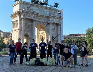 Sabato Pomeriggio PLASTIC FREE a Milano