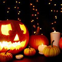 Crostata di Zucca per Halloween