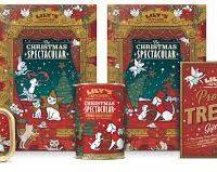 Il Tradizionale Pranzo di Natale per Cane e Gatto è  firmato Lily Kitchen