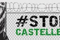 #StopCasteller APPARSI IN MOLTE CITTÀ ITALIANE MANIFESTI E CARTELLI A SOSTEGNO DEGLI ORSI TRENTINI