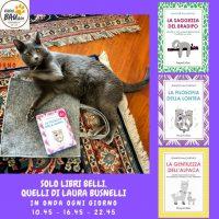 I Libri Belli di Laura Busnelli