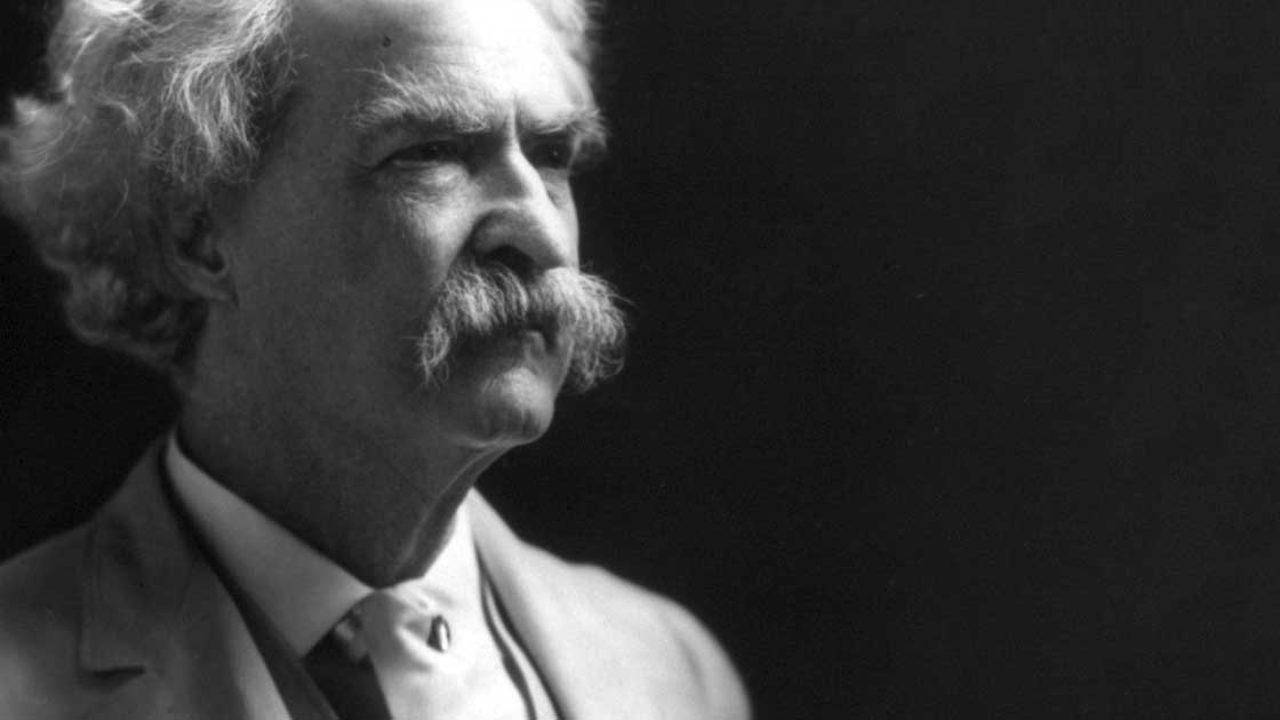 Marc Twain e la sua lotta per gli animali