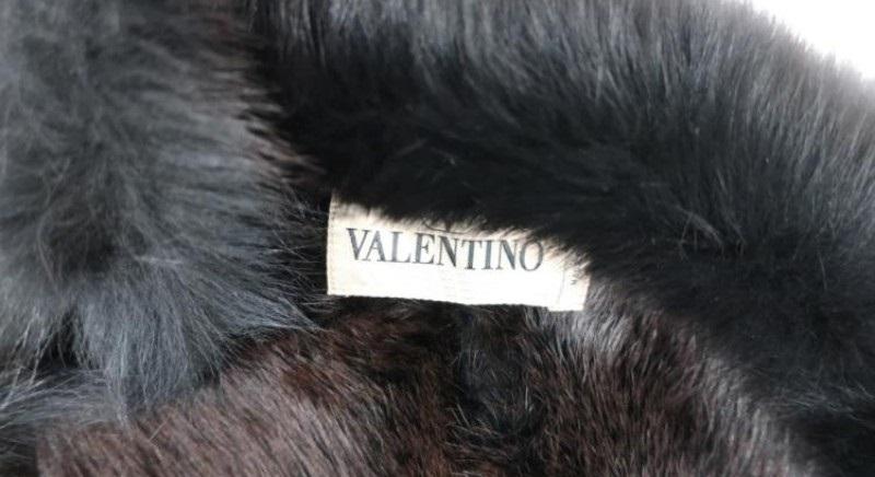 Valentino diventa Fur-Free