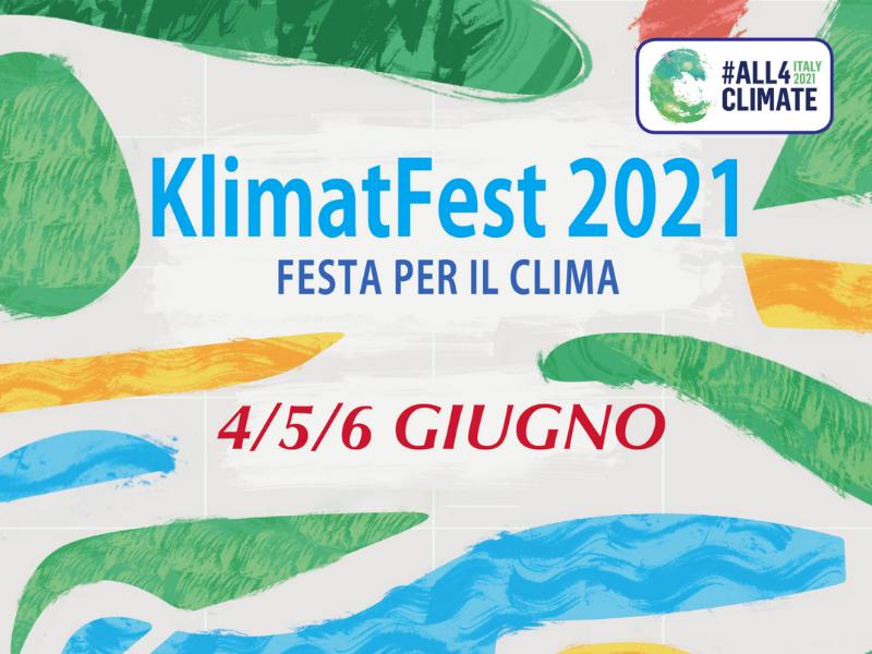 Si è concluso il KlimatFest a Milano
